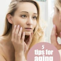 5 Tips for Aging Gracefully