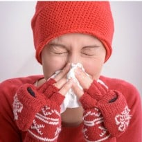 10 Tips on Fighting a Cold and Flu