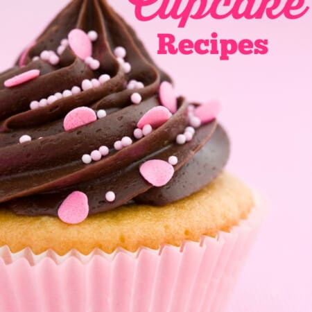 15 Luscious Cupcake Recipes