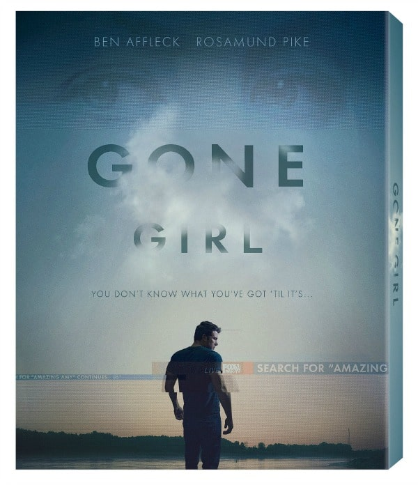 Gone Girl Giveaway