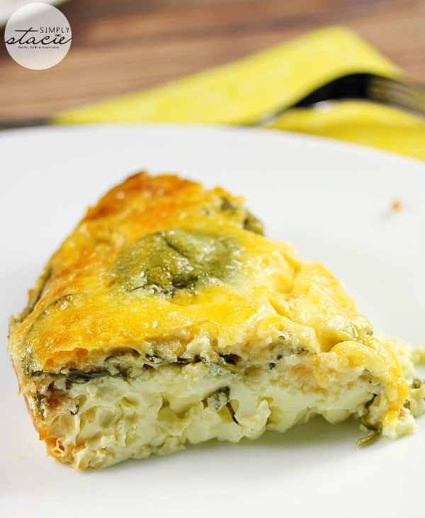 Try my no-fail Slow Cooker Spinach & Feta Quiche. A low carb quiche recipe that has no crust. Loaded with flavor so every bite tastes better than ordering takeout from your favorite restaurant.