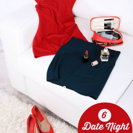 Six Date Night Must-Haves