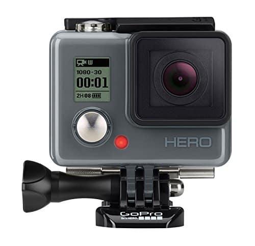 Win a GoPro Hero