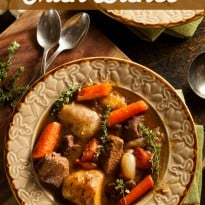14 Traditional Irish Dishes