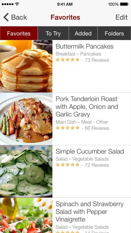 iphone-my-recipes