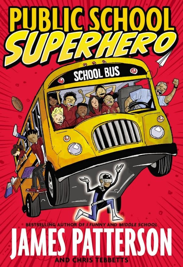public school hero