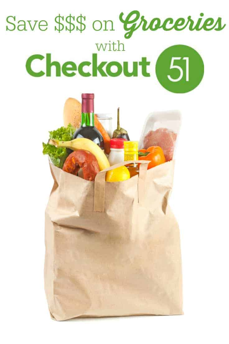 Save Money on Groceries with Checkout 51