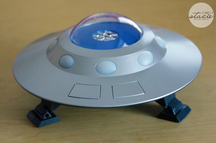 cosmic ufo-2