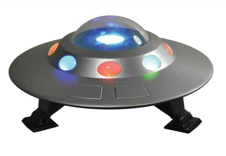 cosmic ufo-4