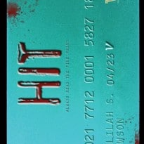Hit by Delilah S. Dawson