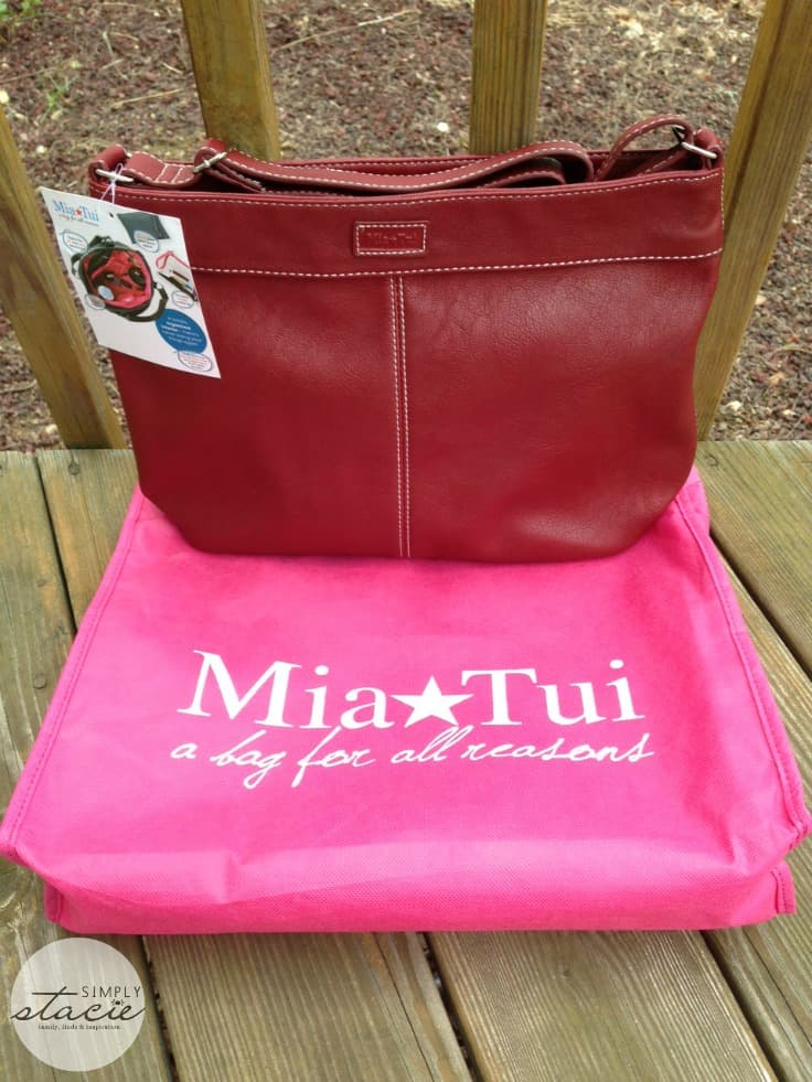 Mother's Day Gift Idea from Mia Tui