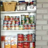 Organize Your Pantry | Tips & Tricks