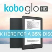 kobo discount