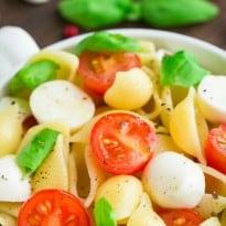 25 Picnic-Perfect Pasta Salad Recipes