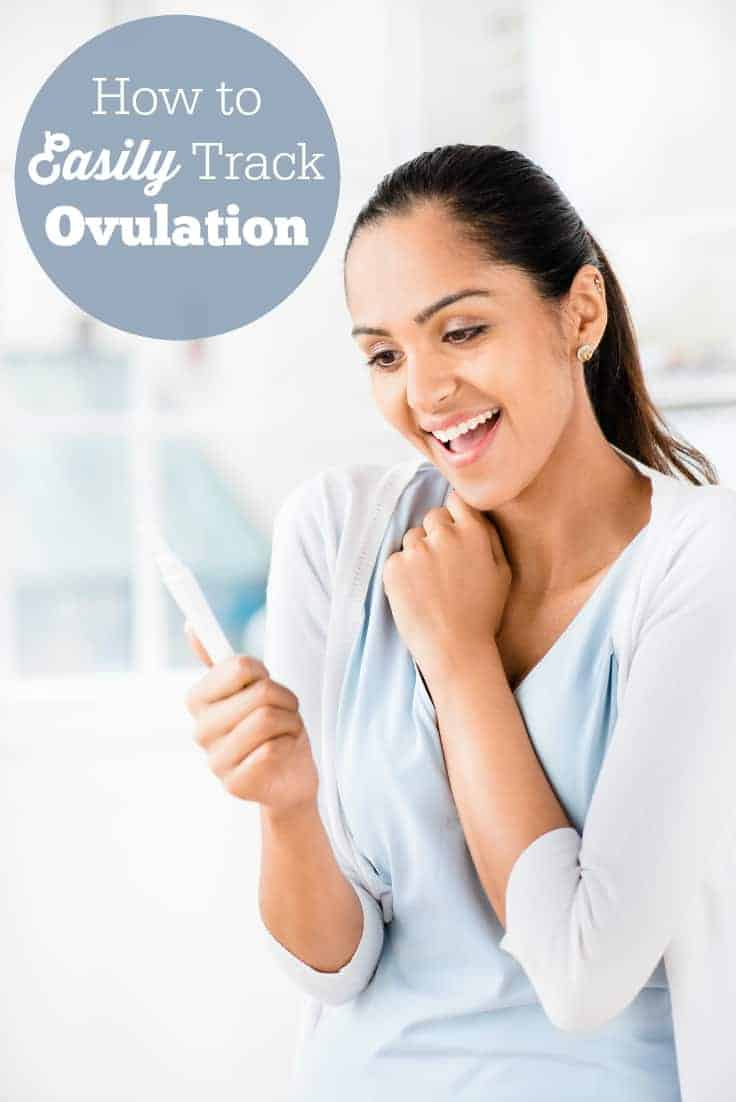 How to Easily Track Ovulation