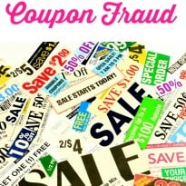 How to Avoid Coupon Fraud
