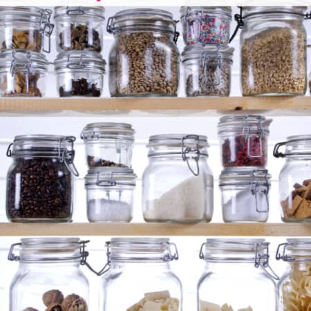 25 Budget Foods to Stockpile