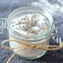 DIY Beauty Recipes with Lavender Essential Oil