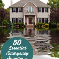50 Essential Emergency Supplies to Stock Up On