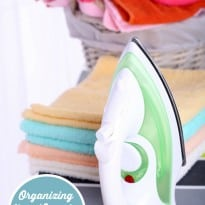 Organizing Your Laundry Room on a Budget