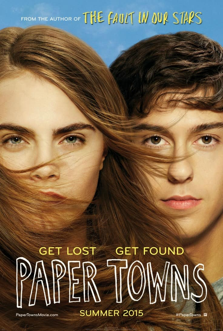 Paper Towns giveaway-1