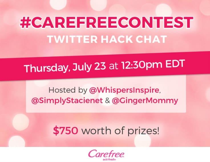 carefree contest-2