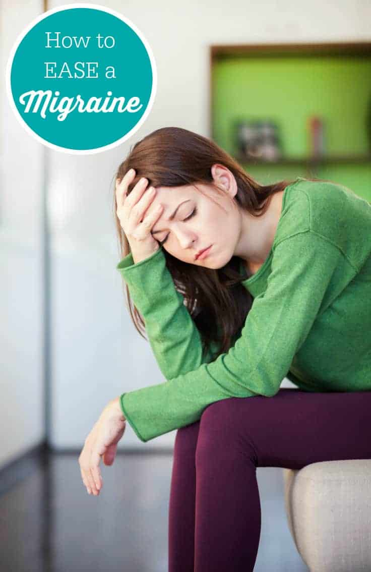How to Ease a Migraine