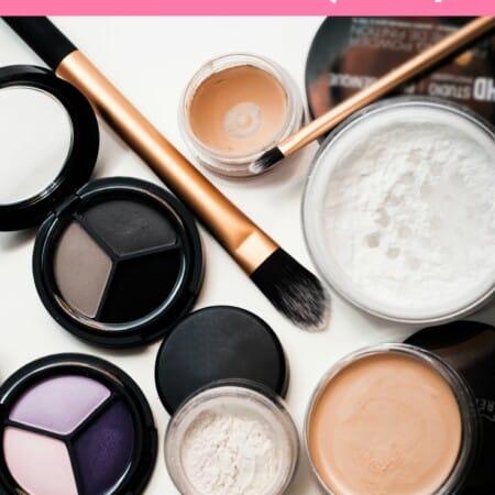 5 Easy Ways to Organize Makeup