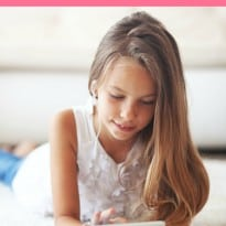 How to Manage Your Child's Screen Time #OurPact