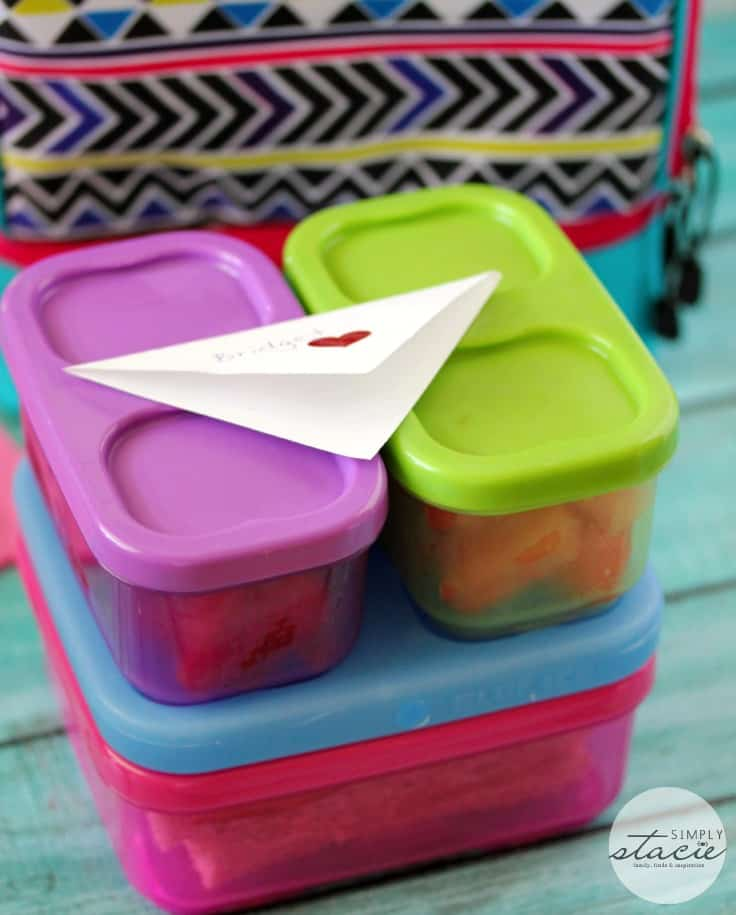 Creative Kids Lunches