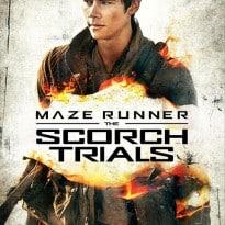 Maze Runner: The Scorch Trials Trailer #ScorchTrials