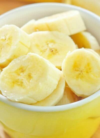 8 Unusual Uses for Bananas