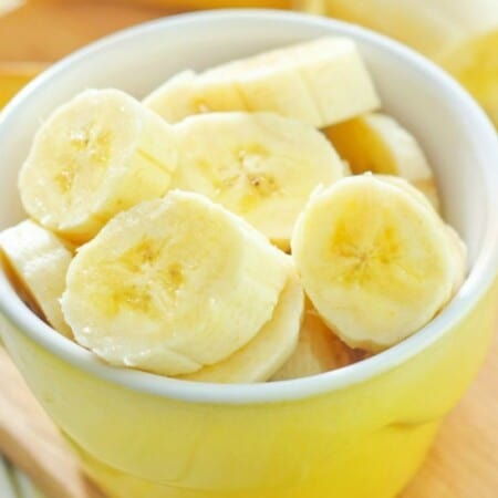 8 Unusual Uses for Bananas