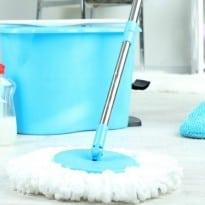 How to Clean Your House in under an Hour