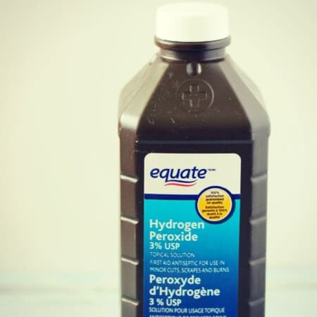 6 Ways to Clean Your Home with Hydrogen Peroxide
