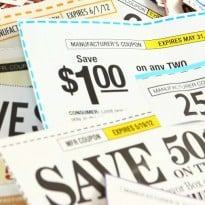When Couponing Becomes Compulsive