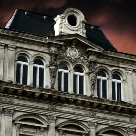 11 Most Haunted Places in the USA