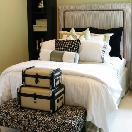 Organizing Your Bedroom on a Budget