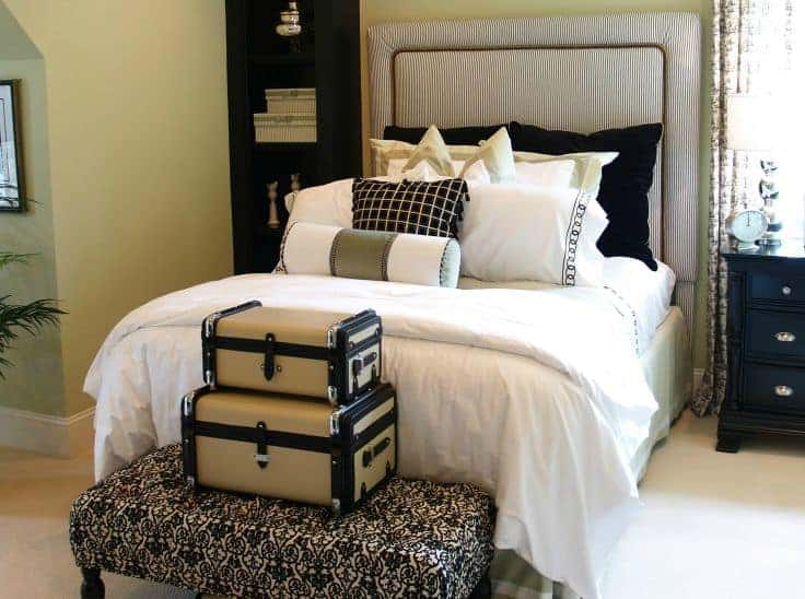 Organizing Your Bedroom On A Budget Simply Stacie