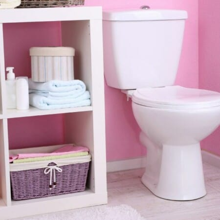 Organizing Your Bathroom