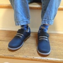 New School Shoes from pediped