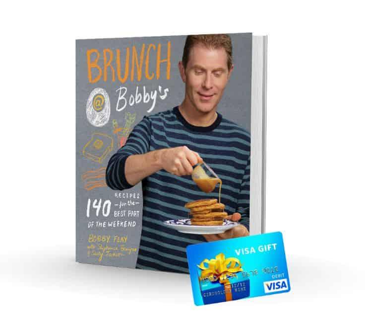 brunch bobby s giveaway brunchatbobbysbook simply stacie. Black Bedroom Furniture Sets. Home Design Ideas