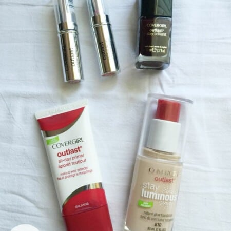 Covergirl Giveaway