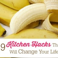 19 ​Kitchen Hacks That Will Change Your Life