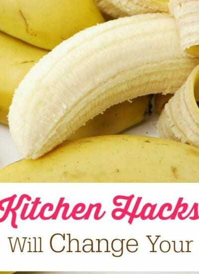 19 Kitchen Hacks That Will Change Your Life