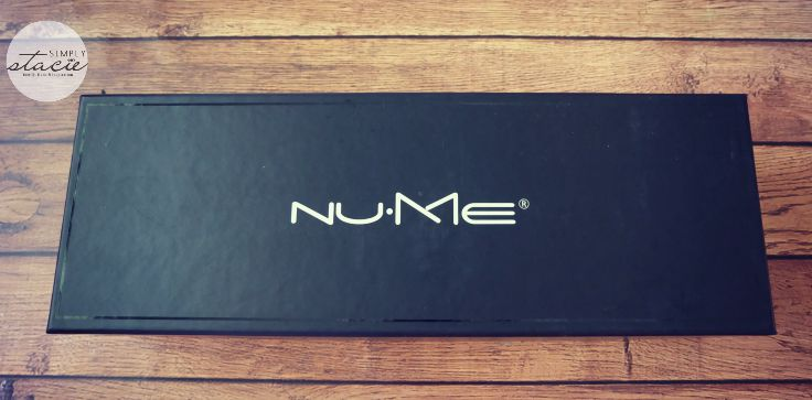 NuMe Empress Hair Straightener