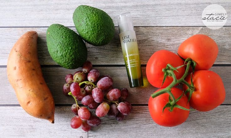 5 Ways to Feed Your Skin the Nutrients It Needs - Get beautiful skin from the inside out!