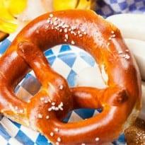 21 Oktoberfest Recipes