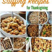15 Delicious Stuffing Recipes for Thanksgiving