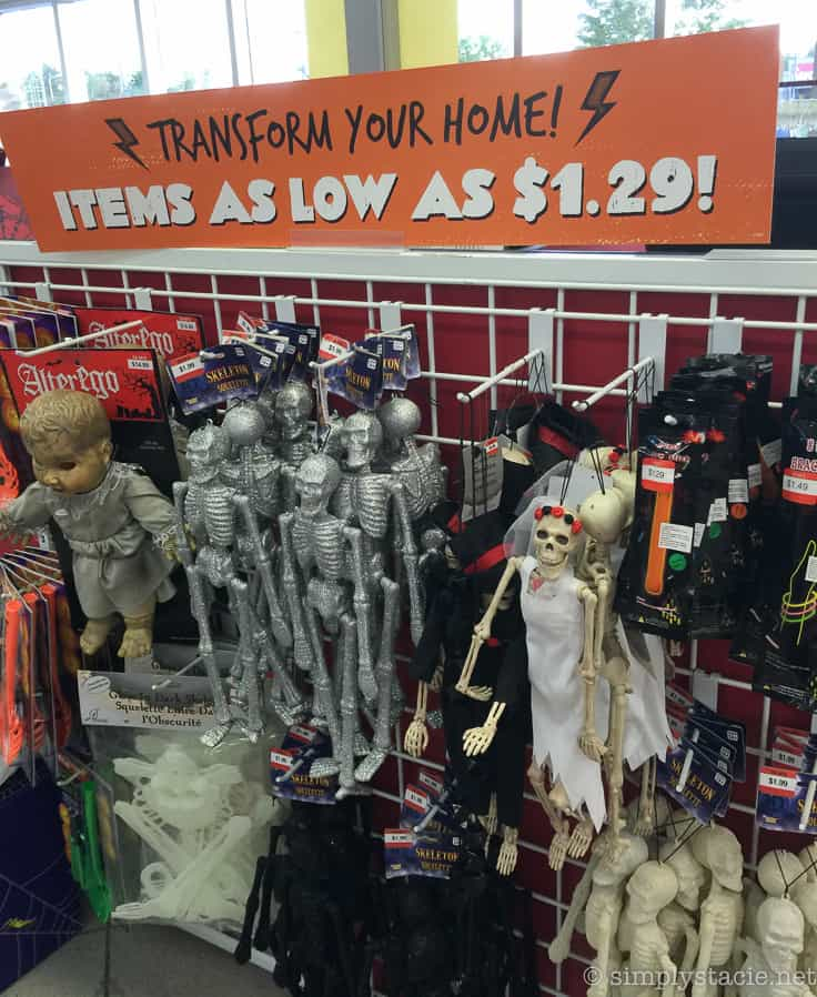 Value Village Halloween